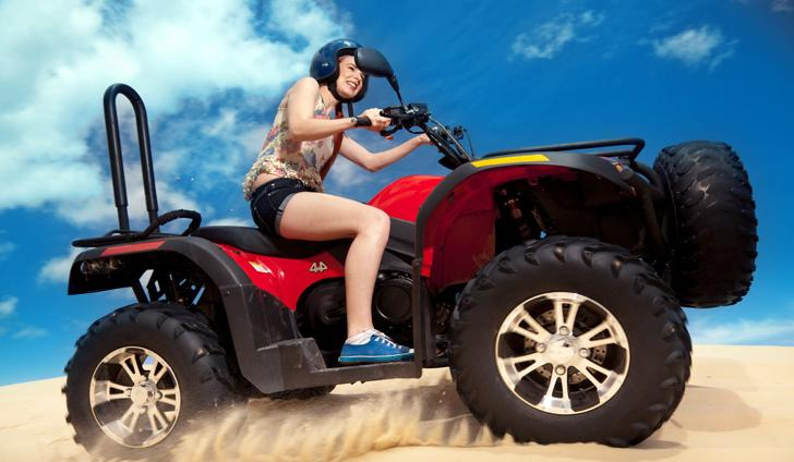 recreational and ATV insurance florida