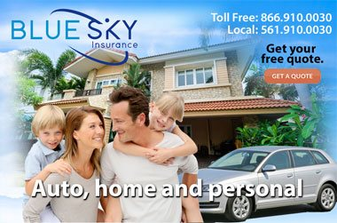Auto, Home & Personal Insurance