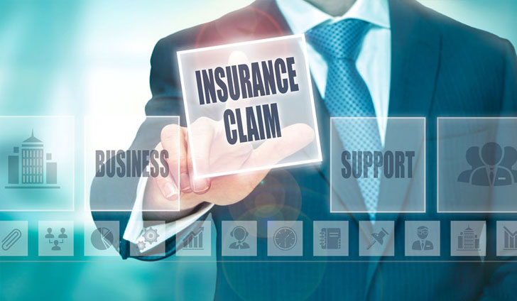how to file home insurance claims in florida