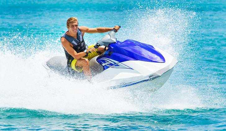 Florida personal watercraft insurance